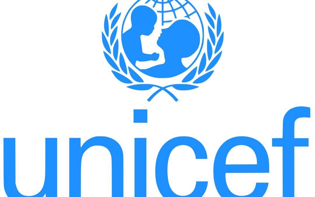 UNICEF opzeggen
